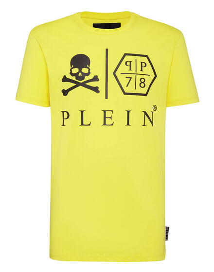 T-shirt Round Neck SS PP78