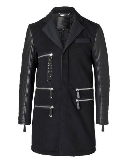 Coat Long Ginka