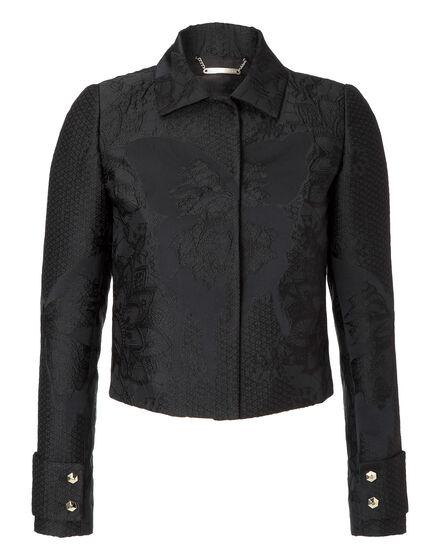 jacket bon ton
