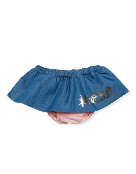 Short Skirt Kayra T.