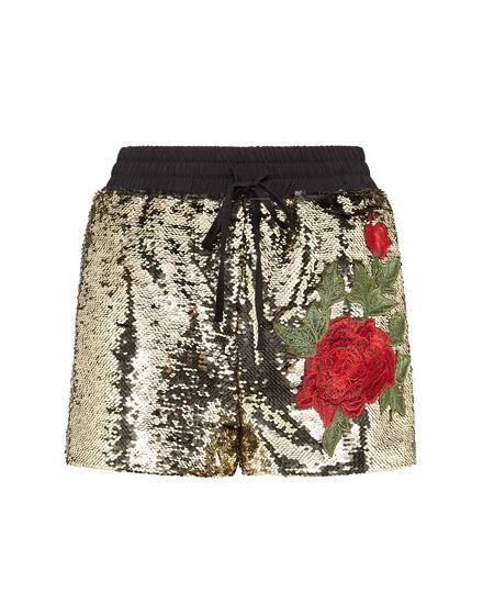 Short Trousers Renea Collins