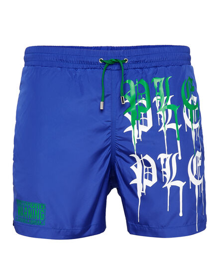 Beachwear Short Trousers Ain`t you