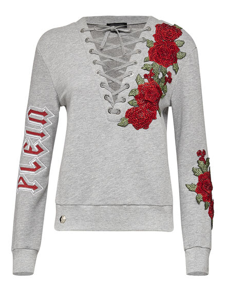 Sweatshirt LS Armonia
