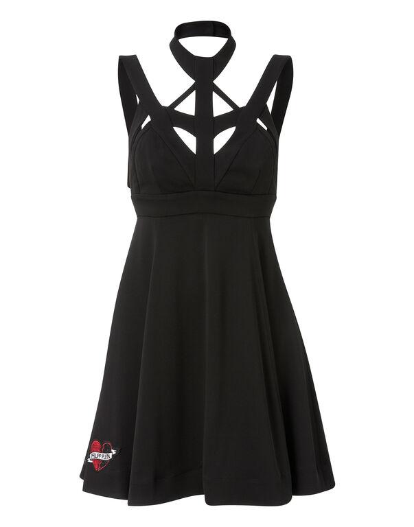 "Short Dress ""Alice"""