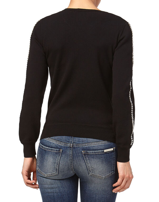 "Sweatshirt LS ""Dream"""