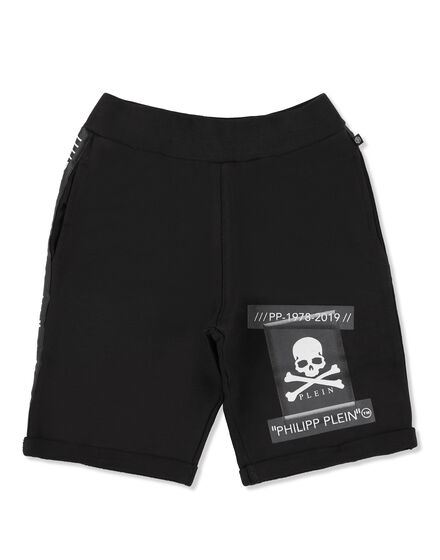 Jogging Shorts Philipp Plein TM