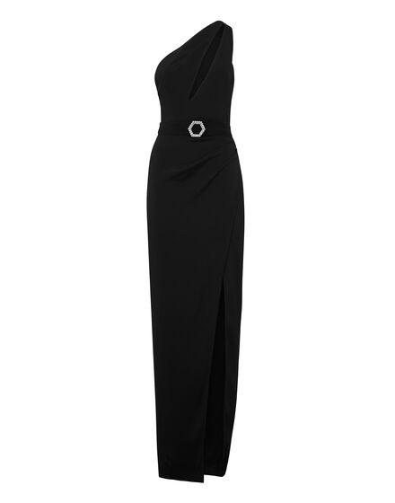 Long Dress Demetra Elegant