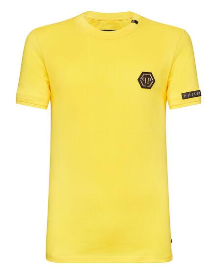 T-shirt Round Neck SS Basic one