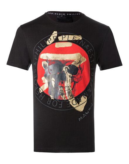 T-shirt Round Neck SS Mamiko