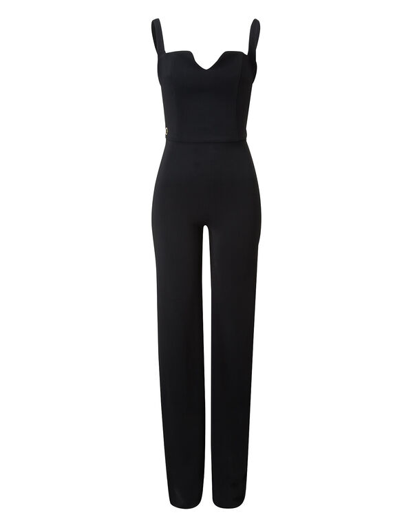 "jumpsuit ""nasty girl"""