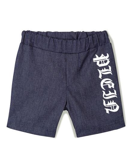 Short Trousers Mark P.