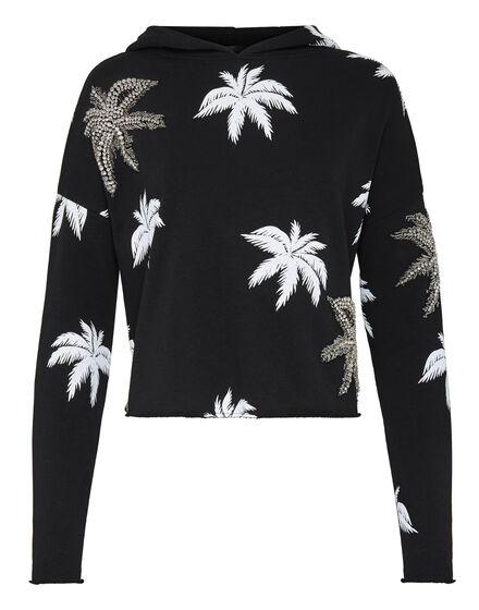 Hoodie sweatshirt Aloha Plein