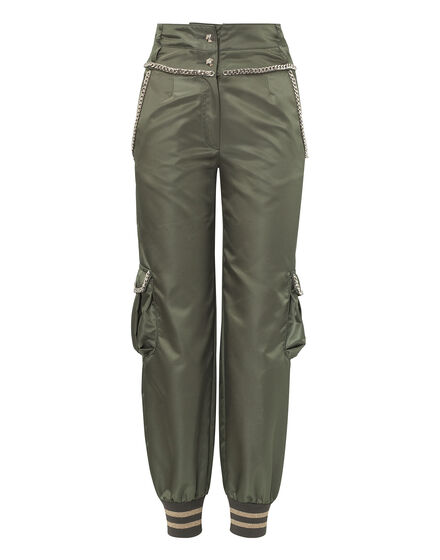 Long Trousers Maanate