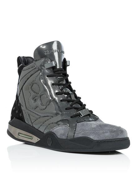 Hi-Top Sneakers Tsune