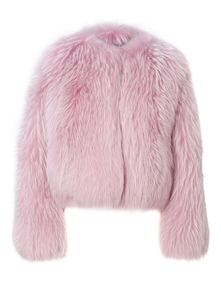 Fur Jacket Anson