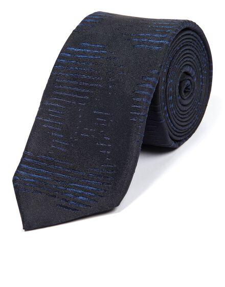 Thick Tie Simon