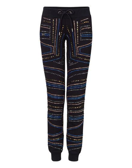 jogging pants maori