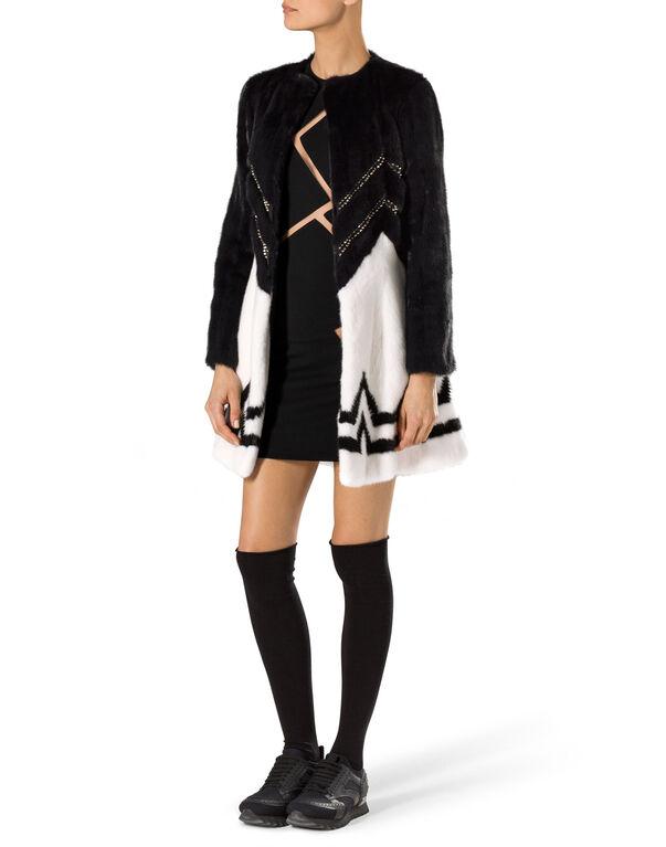 "short dress ""kalima"""