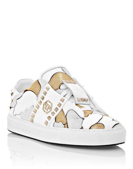 Lo-Top Sneakers Camouflage