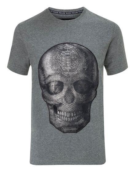 T-shirt Round Neck SS Already gone