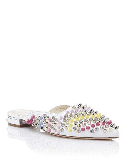 Sandals Flat Ohaio