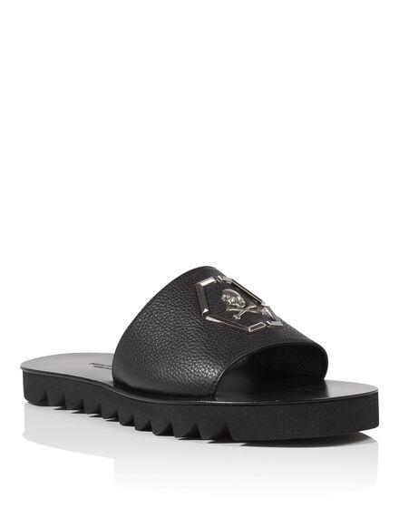 Sandals Flat Horace