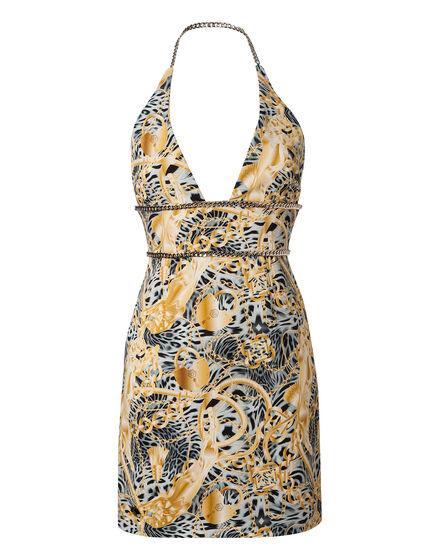 Short Dress Maiwen