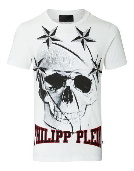 T-shirt Round Neck SS Bolt