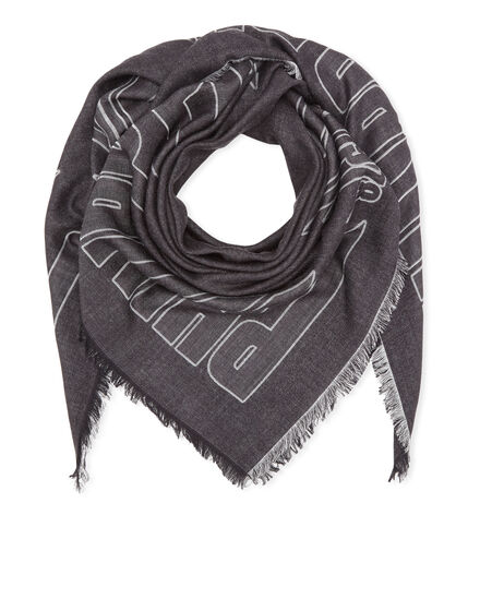 Square Scarf Rock PP