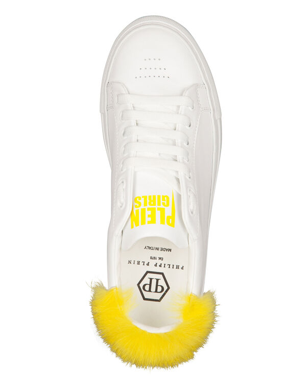 "Lo-Top Sneakers ""Slumber party"""