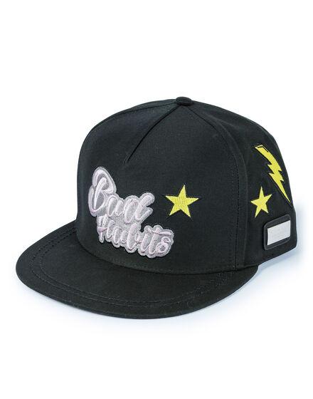 Baseball Cap bernadette