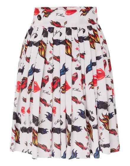 Short Skirt Mesarthim
