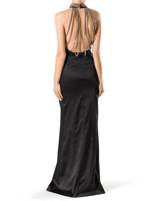 "Long Dress ""Alamo"""