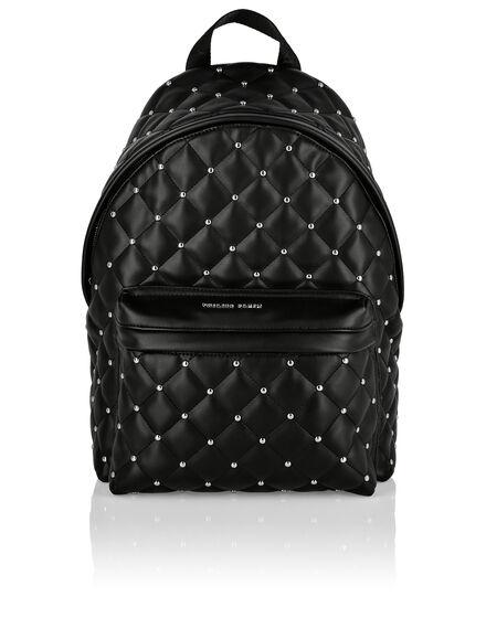 Backpack Signature
