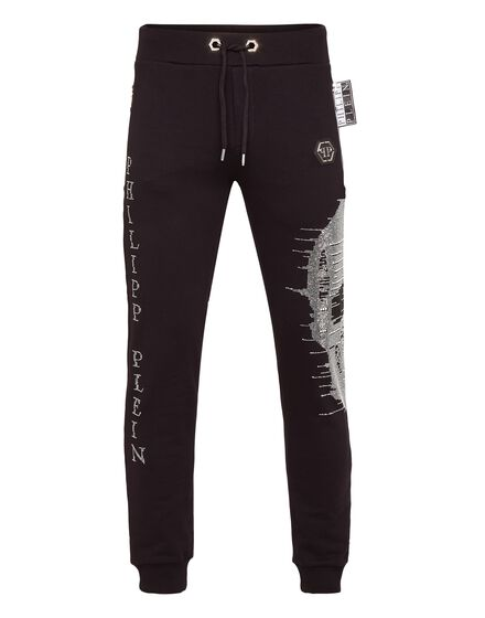 Jogging Trousers Half skull
