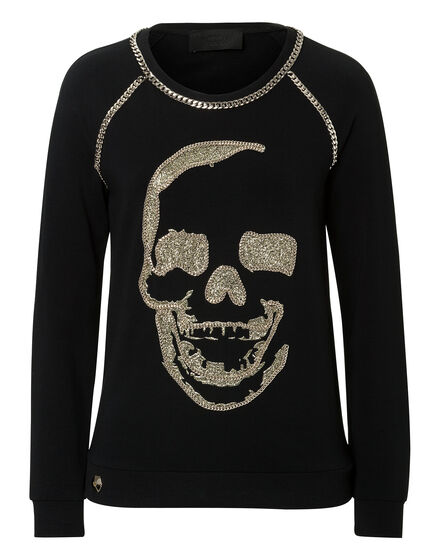Sweatshirt LS Chains