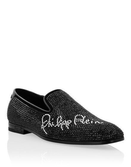 Loafers Crystal