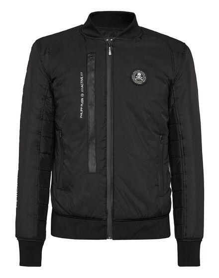 Nylon Jacket XYZ Scratch