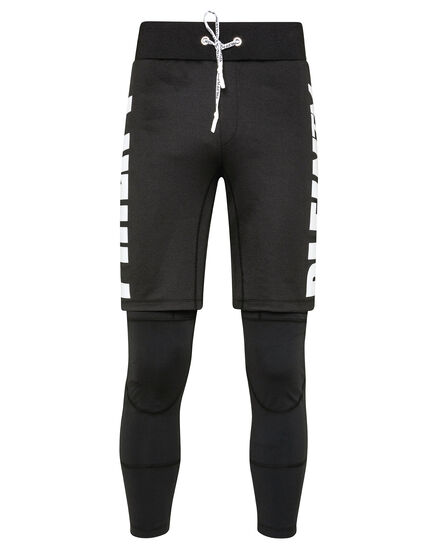 Jogging Leggings Philipp Plein TM