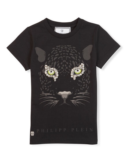t-shirt eye of the tiger