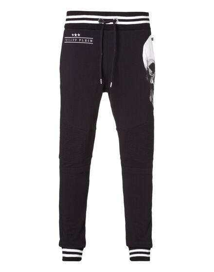 Jogging Trousers Sort