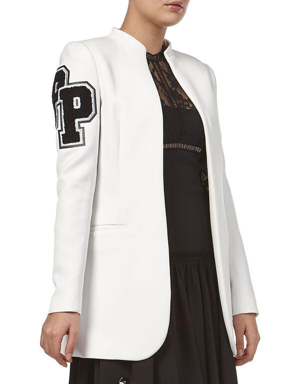 """Coat Long """"Rachel Fine"""""""