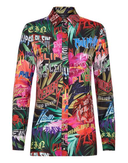 shirt Jungle Rock