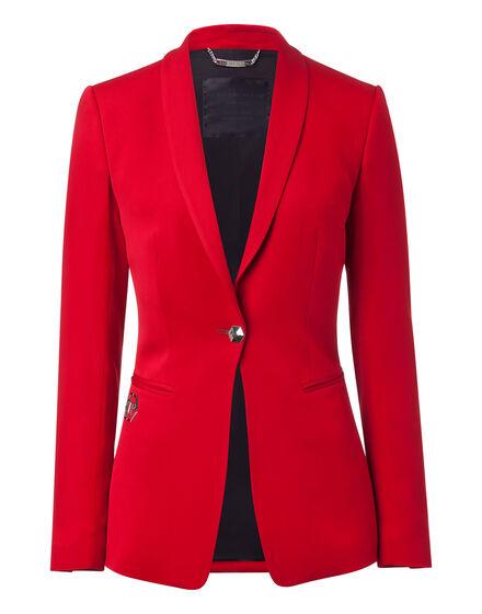 Jacket Pherkad