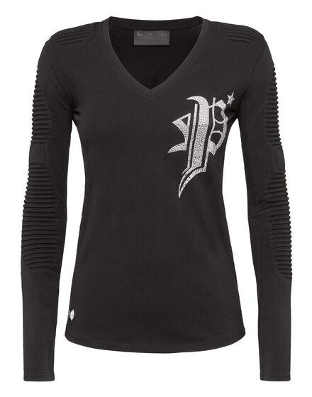 Sweatshirt LS Change the Game
