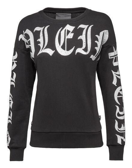 Sweatshirt LS Think Plein