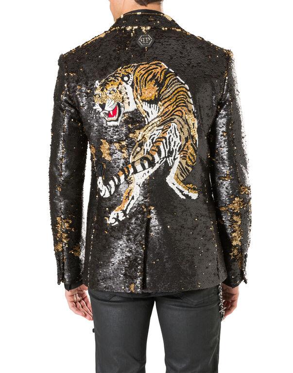 "Blazer ""Tiger man"""