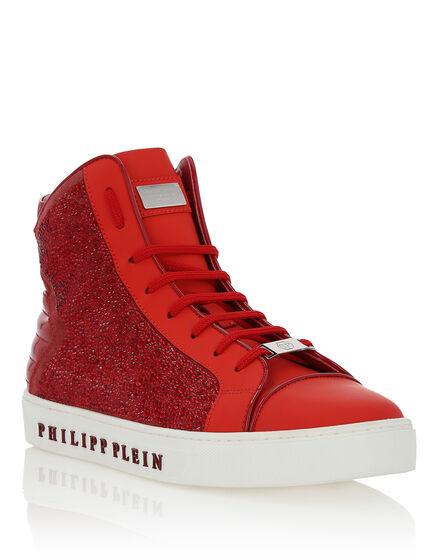 Mid-Top Sneakers Mid-Hotfix