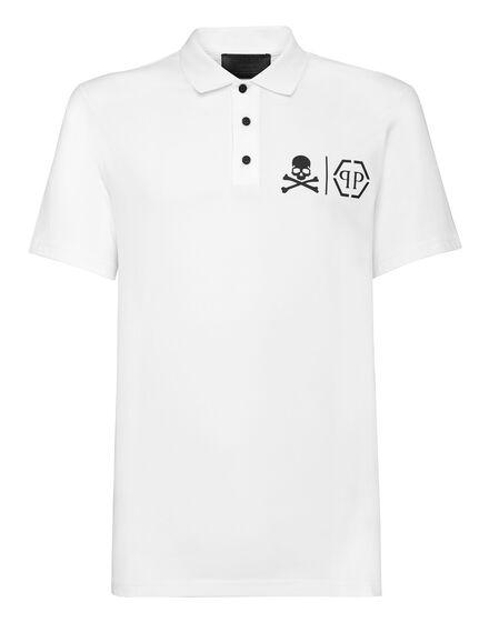 Polo shirt SS Statement