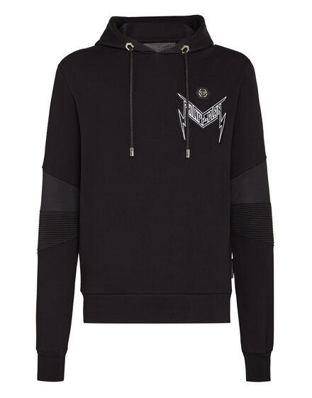 Hoodie sweatshirt Thunder
